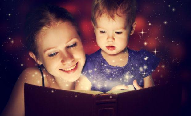 Однозначно, що дітям потрібно читати казки, навіщо - відповідь знайдете у матеріалі.