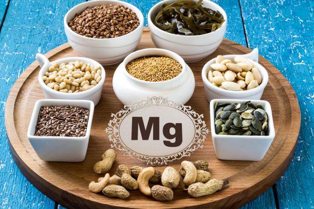 Є цілий ряд вітамінів, мінералів і речовин, без яких наш організм не може нормально функціонувати.