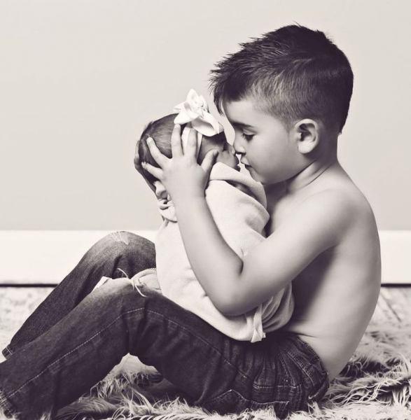 Переваги та недоліки різниці у віці між дітьми більше, ніж 8 років.