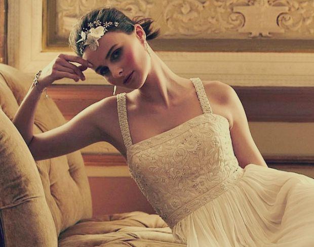 Сукні для ніжних та елегантних наречених.Нова осіння  колекція BHLDN весільних суконь натхненна витонченим мистецтвом балету, яка підійде неймовірно н