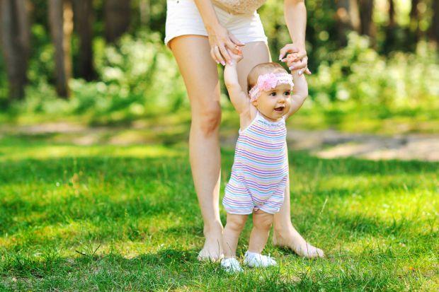 Цікаві та нешкідливі вправи для малюків