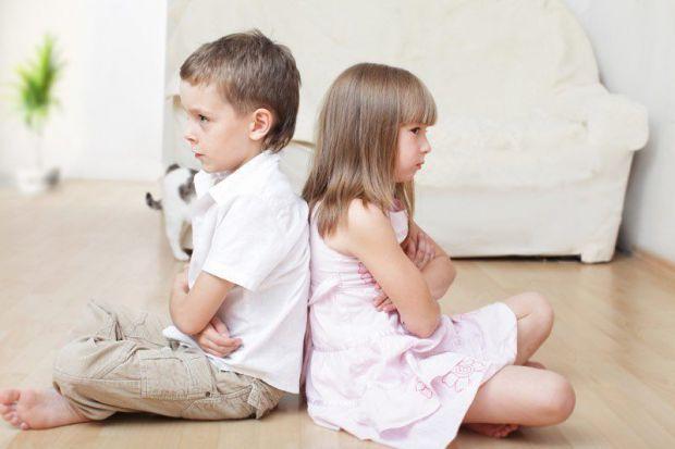 Що робити, щоб малюк не говорив погані слова? Повідомляє сайт Наша мама.