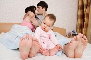 Повернутися до нормального статевого життя у післяпологовий період буває для жінки дуже складно. В окремих випадках цей процес може затягнутися до пів