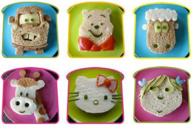 Ці поради точно надихнуть вас на смачний дитячий перекус! Повідомляє сайт Наша мама.