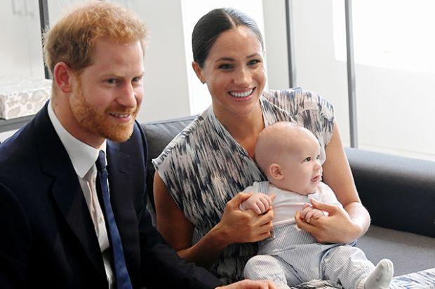Пара нечасто розповідає про малюка. Повідомляє сайт Наша мама.