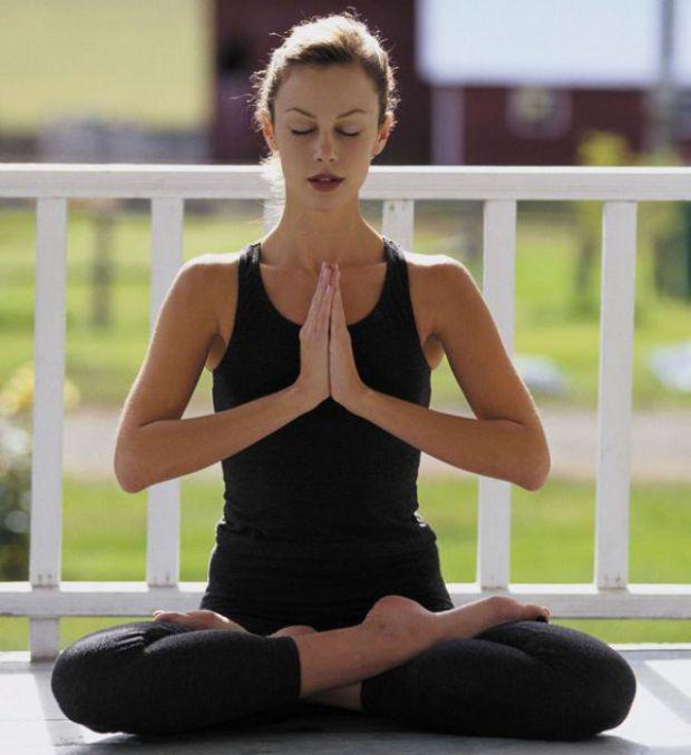 Є декілька різних технік, які допоможуть вам розслабитися.
