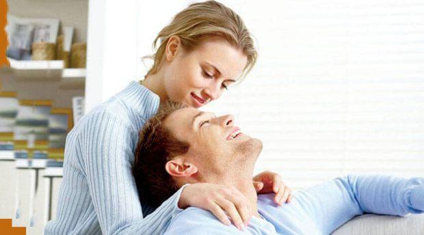 Вчені розповіли про секрет щасливого шлюбу.