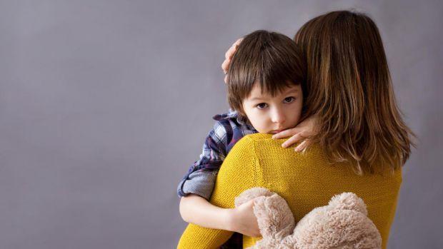 Чим менша дитина, тим важче зрозуміти батькам, що саме її турбує, адже фраза: