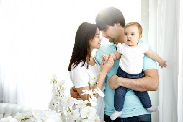 Фрази, які новоспеченій мамі хочеться чути часто.