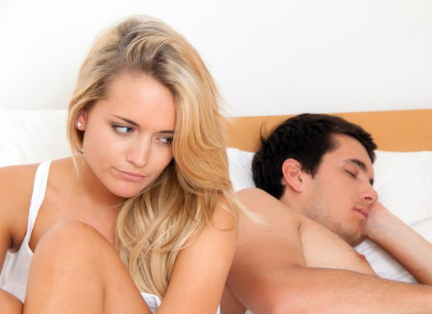 Чоловічі помилки в сексі