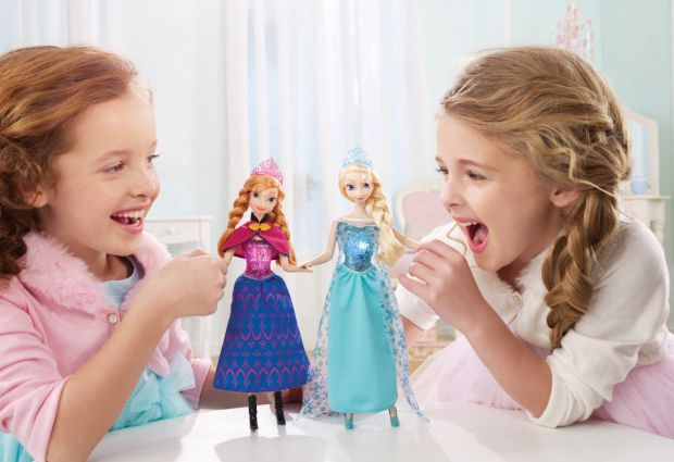 Яку обрати ляльку для дівчинки - у цьому допоможе наша стаття.
