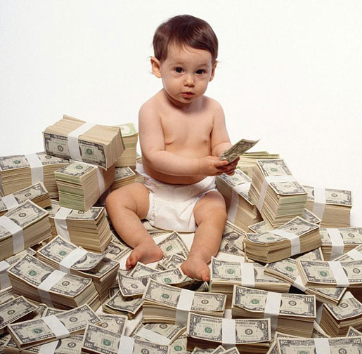 Якщо ваша дитина немає чим зайнятися, але потребує своїх кишенькових грошей, то є декілька робіт, на які беруть неповнолітніх.