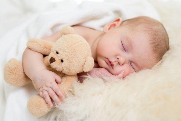Важливі моменти режиму вашого малюка в цьому віці повідомляє сайт Наша мама.
