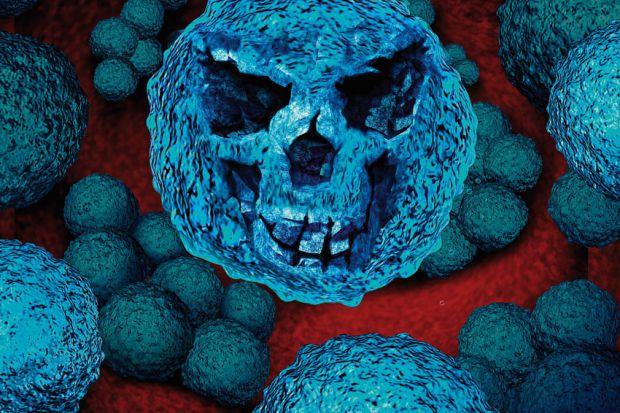Фахівці Колумбійського університету провели серію лабораторних досліджень, що дозволили довести: онкологію товстої кишки (колоректальний рак) можуть с