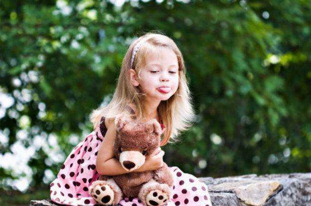 Неможливо виростити дитину, щоб не зіткнутися з ситуацією: ви говорите, а дитина не чує. Ви повторюєте по-хорошому раз, два, три. Немає результату. По