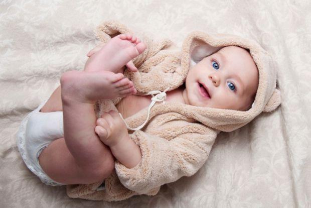 Чи знали ви про малюка такі речі? Які саме - читайте у матеріалі.