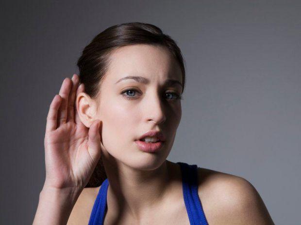 Виявляється, здорова дієта запобігає втраті слуху у представниць прекрасної статі. До такого висновку прийшли дослідники з Жіночого госпіталю Бригама.