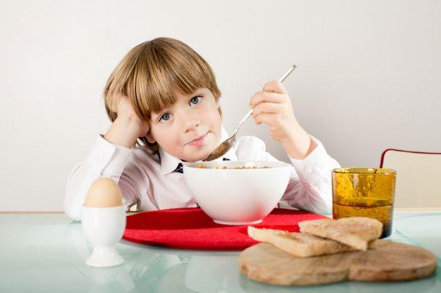 Чим годувати малюка?