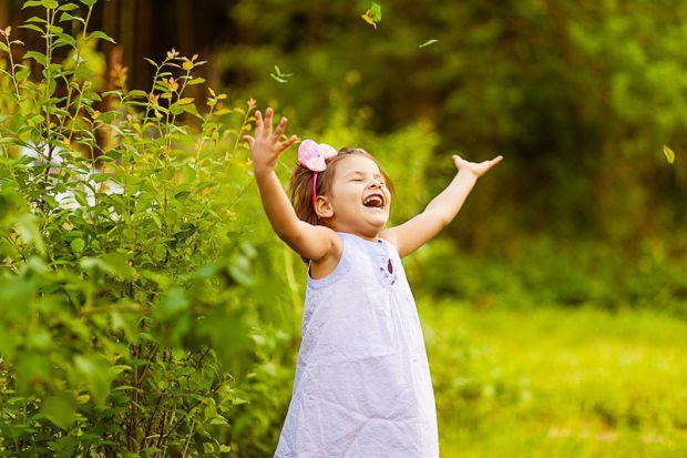 Хочете, щоб у вашої дитини було щасливе дитинство - тоді дотримуйтесь цих правил.
