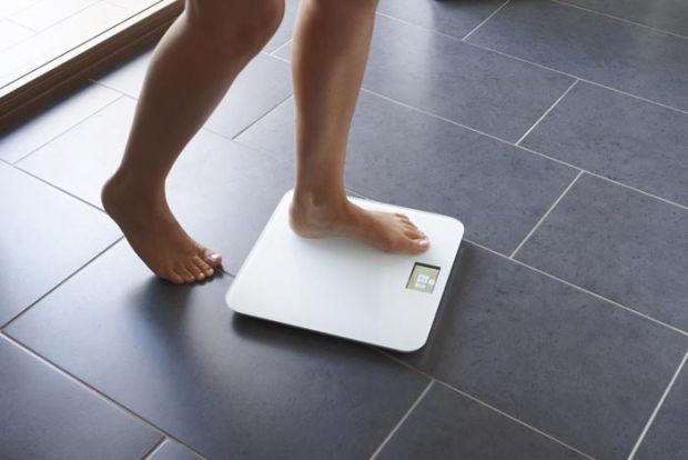 Якщо ви худнете, але побачили, що вага ваша зупинилася, значить ви робите щось неправильно.