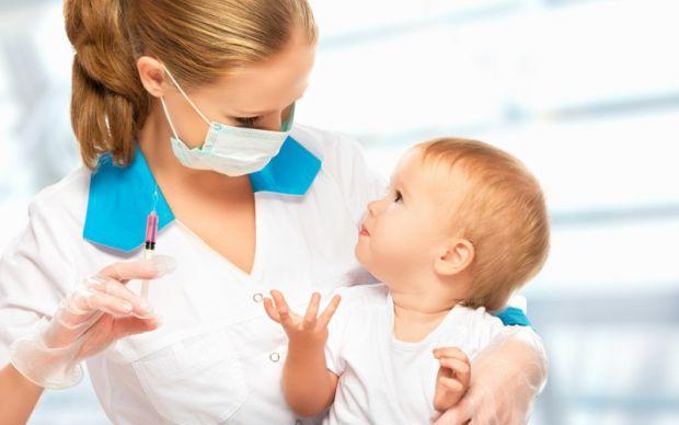 У новому дослідженні китайських вчених 77 658 новонароджених були рандомізовані в групу, в якій робили вакцинацію, і групу, в якій не застосовували ва