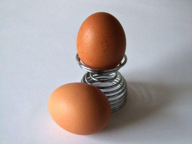 Як виявляється, це міф: що в тиждень можна з'їдати не більше двох яєць.