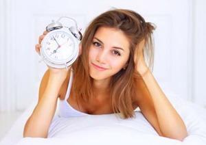 У тому, що багатьом людям вранці дуже важко змусити себе встати з ліжка, винен не недолік сну, а біологічний годинник, який працює дуже повільно. До т