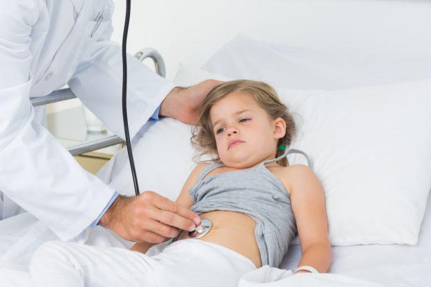 Для батьків діагноз малюка