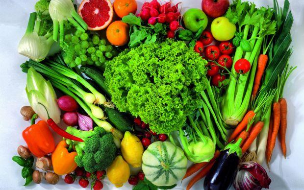 Список продуктів, які варто вживати при розсіяному склерозі.