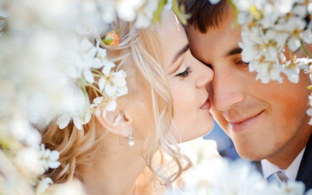 Психологи з Університету Ієни і Касселя (Німеччина) виявили, що романтичні почуття благотворно впливають на розвиток особистості.Детальніше про це діз
