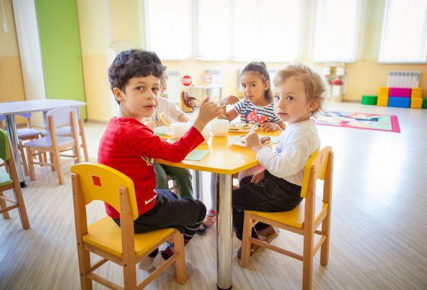 Тимчасову заборону на їжу з глютеном дитині можуть призначити в якості доповнення при лікуванні від діатезу, харчової алергії, інтоксикації організму,