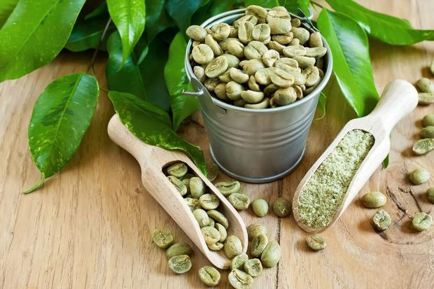 Фахівці змогли розкрити властивості зеленої кави для схуднення. З'ясувалося, що вона дуже сильно допомагає в зниженні ваги, холестерину і цукру в кров