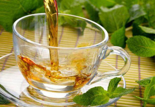 Чай допоможе підтримувати ваш стан здоров'я.