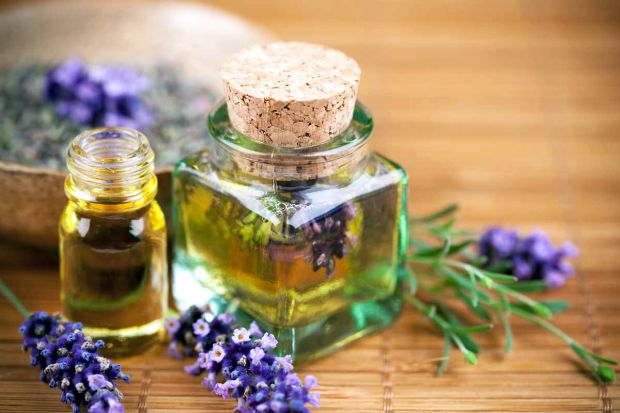 Щоб зняти стрес, вам допоможуть ефірні олії.