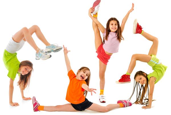 Дітлахи дуже енергійні і зазвичай не посидючі. На тренуваннях у спортивних секціях чи танцях, потрібно дотримуватись правил безпеки. А ще перед навант