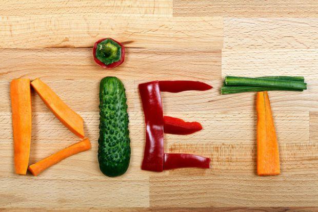 3 найкорисніші дієти в світі.