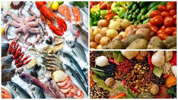 Вчені дослідили, що спеціальний раціон харчування принесе користь тілу і духу. Протягом чотирьох років дієтологи з Університету Лас-Пальмас де Гран Ка
