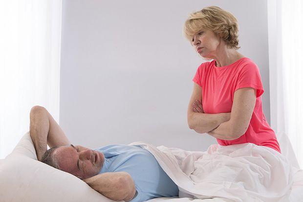 Японські вчені з'ясували, скільки годин без шкоди для здоров'я можуть спати люди старші 60-ти років.