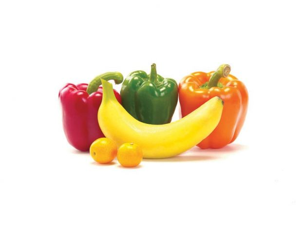 Чому фрукти та овочі не допомагають схуднути?Дієтологи вирішили перевірити, чи насправді таі дієві поради усім бажаючим схуднути