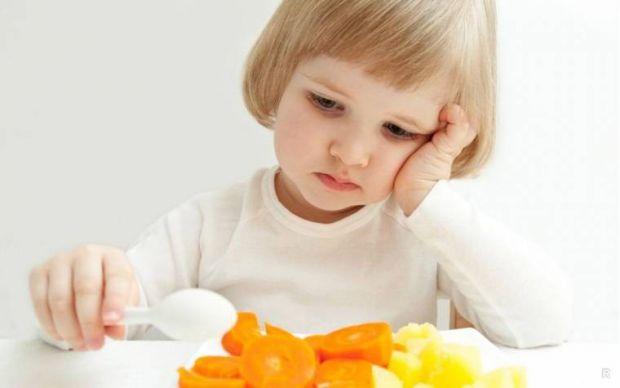 Вводите у раціон, а малюк кривить носом? Повідомляє сайт Наша мама.