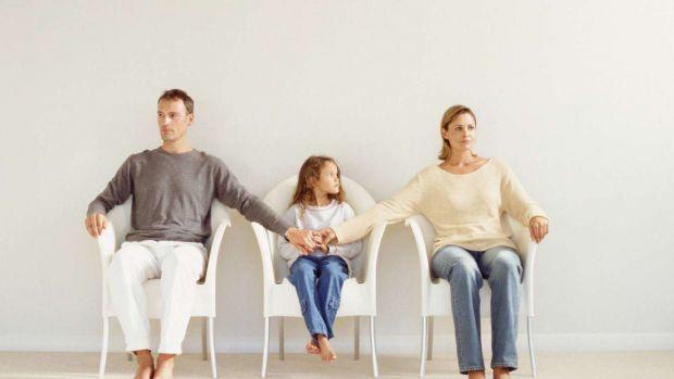Усе не так у вашій сім'ї: і чоловік