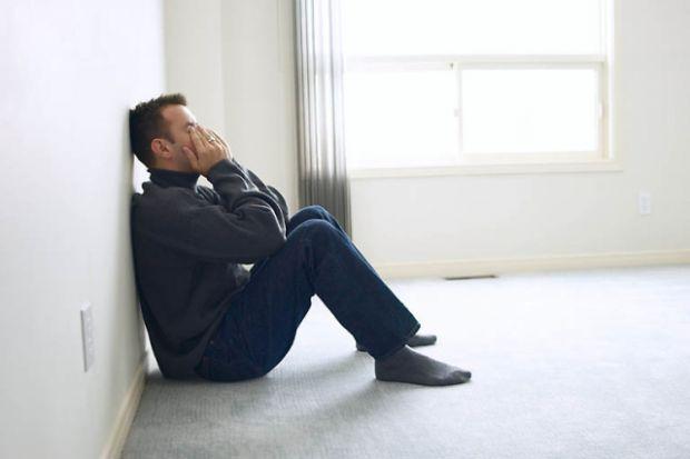 Статистика показує, що всього кожен п'ятий чоловік готовий дати волю сльозам, якщо його переповнюватимуть емоції. Інші нададуть перевагу стриманості.