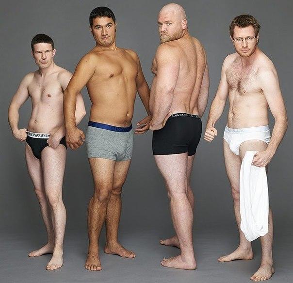 Американські науковці розповіли, що труси дуже сильно впливають на здатність чоловіка до продовження роду.