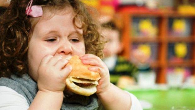 Дієта, призначена для дітей, які страждають від зайвої ваги.