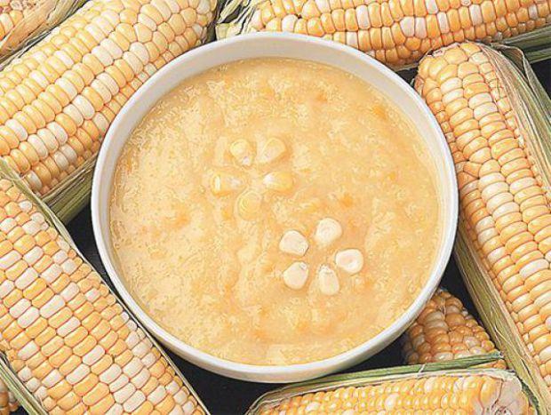 Серед батьків є думка, що кукурудза - це важкий для малюків продукт. Насправді це твердження не відповідає істині.