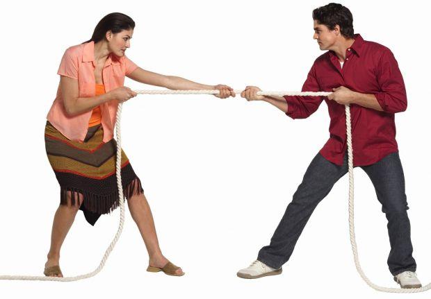 Без компромісу не можна побудувати міцних відносин, але в усьому поступатися своєму партнеру - теж не варіант.