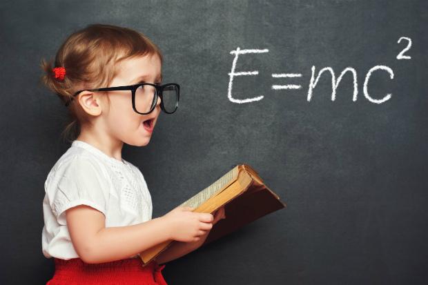 Експерти розповідають, як зробити з дитини розумника. Повідомляє сайт Наша мама.