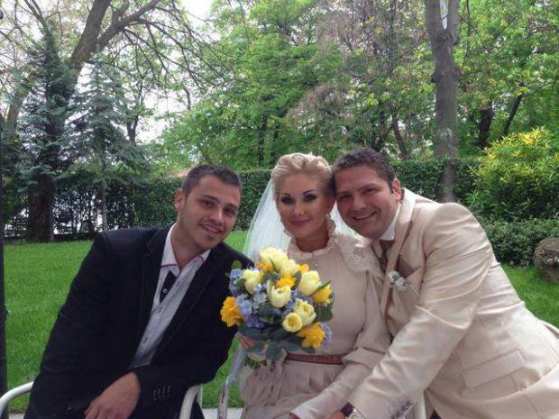 Нещодавно стало відомо, що Катя Бужинська вийшла заміж.