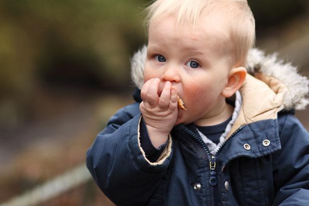 Ця проба не виробляє імунітет у дитини, не захищає від хвороб. Навіщо ж тоді її роблять дітям?