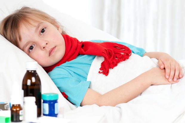 Розповідаємо найдієвіші методи лікування. Повідомляє сайт Наша мама.